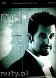 Ok�adka: Harris Mark, The line between the two