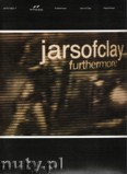 Okładka: Jars of clay, Furthermore