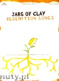 Okładka: Jars of clay, Redemption Songs Folio