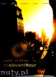 Ok�adka: Jars of clay, The eleventh Hour