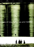 Ok�adka: Jars of clay, Who we are instead