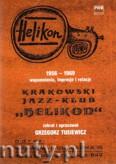 Okładka: Tusiewicz Grzegorz, Krakowski Jazz - Klub