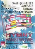Ok�adka: Korn Krzysztof, Hymny pa�stwowe na fortepian i keyboard