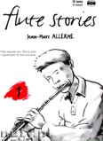 Okładka: , Allerme J.M.;Flute Stories Vol.1 nuty