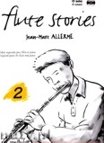 Okładka: , Allerme J.M.;Flute Stories Vol.2 nuty