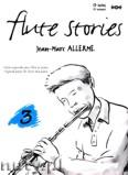 Okładka: , Allerme J.M.;Flute Stories Vol.3 nuty