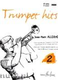 Okładka: , Allerme J.M.;Trumpet Hits Vol.2 nuty