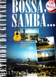 Okładka: , Moulin J.C.;Methode de Guitare Boss-nutyBossa, Samba