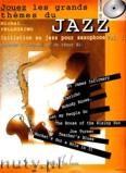 Okładka: , Pellegrino;Joues Grands Jazz Sax.1 nuty