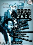 Okładka: , Jouez les grands themes du Jazz, Vol. 2