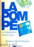 Okładka: Sebastian Derek, Romane;La Pompe : Accomp.Jazz