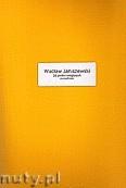 Okładka: Janiszewski Wacław, 26 pieśni religijnych na zespół dęty (partytura + głosy)