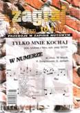 Okładka: , Zagraj to sam nr 2006/06
