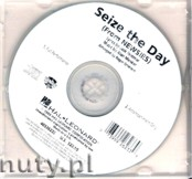 Okładka: Alan Menken, Jack Feldman, Seize The Day