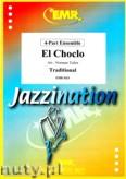 Ok�adka: , El Choclo (partytura + g�osy)