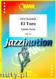 Okładka: Noris Günter, El Toro (partytura + głosy)