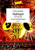 Okładka: Händel George Friedrich, Hallelujah