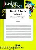 Ok�adka: Michel Jean-Fran�ois, Duett Album Vol. 1