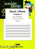 Okładka: Michel Jean-François, Duett Album Vol. 2