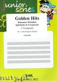 Ok�adka: , Golden Hits (partytura + g�osy)