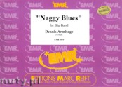 Okładka: Armitage Dennis, Naggy Blues for Big Band