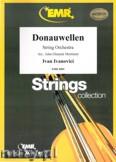 Ok�adka: Ivanovici Ivan, Donauwellen. String Orchestra