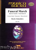 Ok�adka: Schneiders Hardy, Funeral Marche
