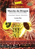 Okładka: Duc Arsene, Marche du Dragon