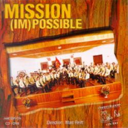 Ok�adka: Chermignon C�cilia, Mission (Im)possible