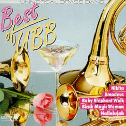 Ok�adka: Universal Brass Band, Best Of UBB
