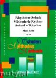 Ok�adka: Reift Marc, Rhythmus Schule
