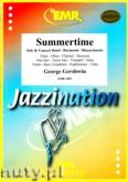 Okładka: Gershwin George, Summertime