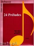 Ok�adka: M�ri�ssy Istv�n, 24 Preludes for piano