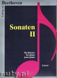 Ok�adka: Beethoven Ludwig van, Sonaten 2 f�r Klavier