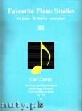 Ok�adka: Czerny Carl, Art of Finger Dexterity, Op. 740, nr 1 - 24 - for piano