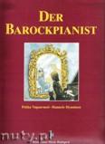 Ok�adka: Vapaavuori Pekka, Hynninen Hannele, Der Barockpianist