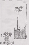 Okładka: Luboff Norman, A-roving