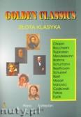 Okładka: Różni, Złota klasyka na fortepian, z. 1