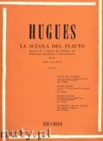 Okładka: Hugues Louis, La Scuola Del Flauto, Op. 51