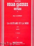 Okładka: Lajarrige Marc, La Guitare Et La Mer, Vol. 2
