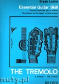 Ok�adka: Lester Bryan, Essential Guitar Skill: The Tremolo