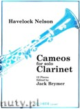 Okładka: Nelson Havelock, Cameos