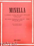 Okładka: Minella Aldo, La Moderna Tecnica Del Suono Appoggiato E Dell Scale