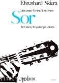 Okładka: Sor Fernando, Il Mio Primo Sor