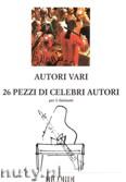 Okładka: , 26 Pezzi Di Celebri