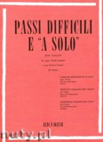 Ok�adka: Fantini Franco, Difficult Passages And Solos From Italian Operas - Volume 3