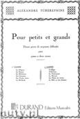 Okładka: Czerepin Aleksander, Pour Petits Et Grands, Volume 2