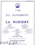 Okładka: Inghelbrecht DÚsirÚ-Emile, La Nursery - Volume 5