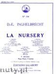 Okładka: Inghelbrecht D.-E., La Nursery - Volume 2