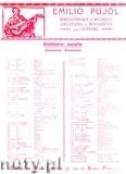 Okładka: Bach Johann Sebastian, Pedal Exercitium (Pujol 2005)